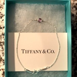 Tiffany & Co. Color by the Yard Bracelet